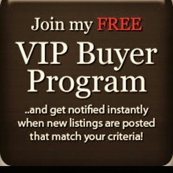 Vip Buyers Wanted for Deeply Discounted Properties Hey, if you're a local real estate investor and are looking for deeply discounted properties, we would love 