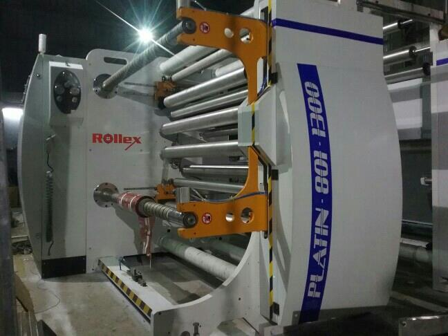 on  - by Rollex Machinery Pvt Ltd, Ahmedabad