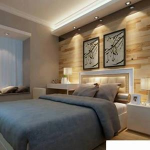 LUXURY BED - by Akbar Home Construction, Udaipur