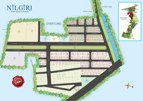 Plots on Ajmer Road - by Aashish Group, Jaipur