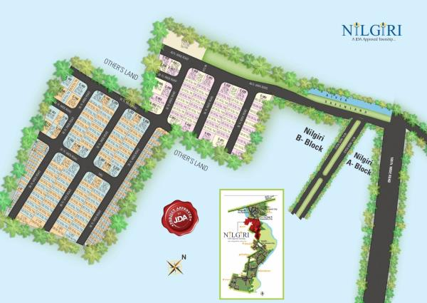 JDA approved Plots on ajmer road - by Aashish Group, Jaipur