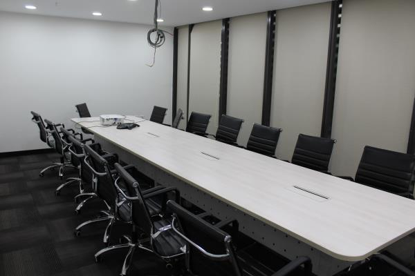 Conference Room !! - by GoGreen Project Solutions, Hyderabad