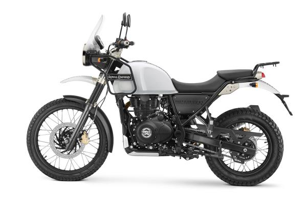 Royal Enfield  Launching New Bike  Himalayan 410 cc .   You can Visit Our Showroom To Know About More Details .   Classic Motors is Best Vintage Bike Showroom In Madurai  - by CLASSIC MOTORS, Madurai