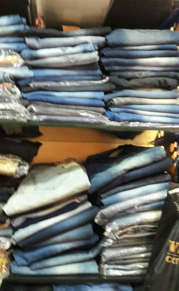 we are leading  manufacturers  of shirts  and cotton  trousers in Ahmedabad  - by Volcano Fashion , Ahmedabad
