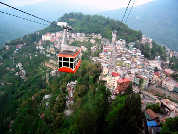 Best Tour Package for gangtok. we offer variety and best affordable Tour Packages. - by RK ENTERPRISES, Siliguri