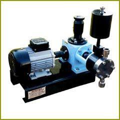 Receprocating Pumps     A reciprocating pump is a class of positive-displacement pumps which includes the piston pump, plunger pump and diaphragm pump. It is often used where a relatively small quantity of liquid is to be handled and where  - by Navin Engineering Works, Coimbatore