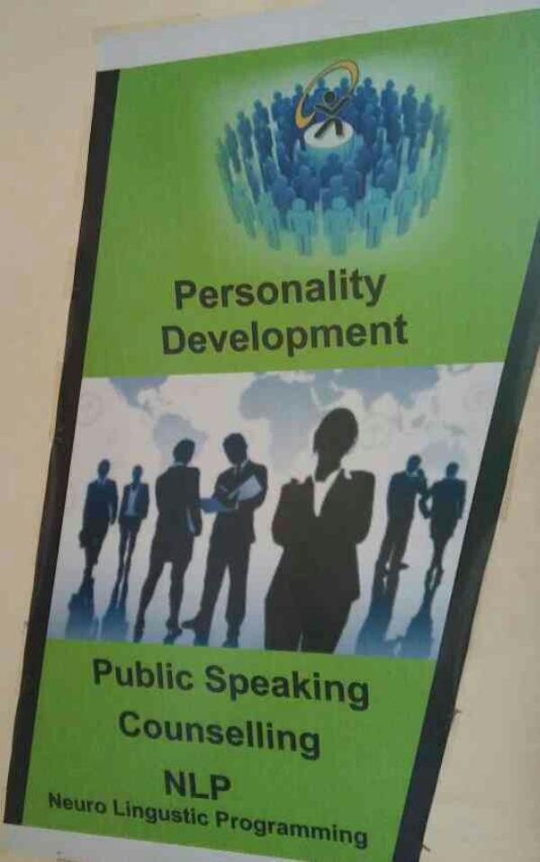 Peraonality developement,  Public Speaking Counselling etc. Divayanubhuti Hub. - by Divyanubhuti hub, Vadodara