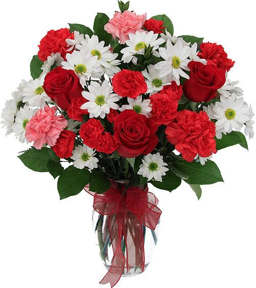 We exports Roja Flowers. - by Sunsris Exports, Chennai