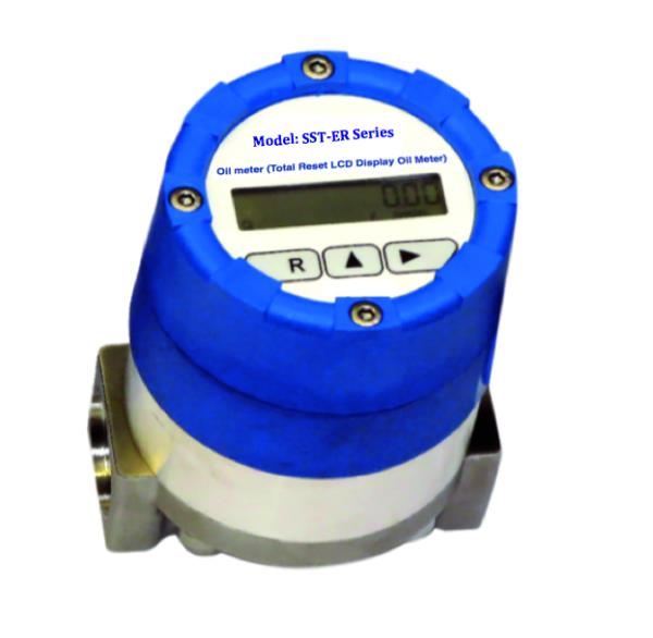 The company is one of major Manufacturer and Suppliers of Oil Flow Meter in New Delhi. We deal in Digital Oil Flow Meter that are procured from reputed manufacturers in market. We can supply Oil Flow Meter in medium as well as bulk quantiti - by Zest Engineering , New Delhi