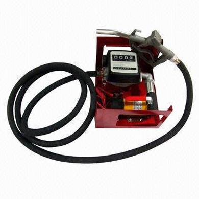 Diesel Metering System(JYB-60) has been designed to cater to the demand of a compact diesel fuel dispenser for private use. Diesel Metering System (JYB-60) is easy to install. It can be fitted to a wall, directly on the tank by means of the - by Zest Engineering , New Delhi