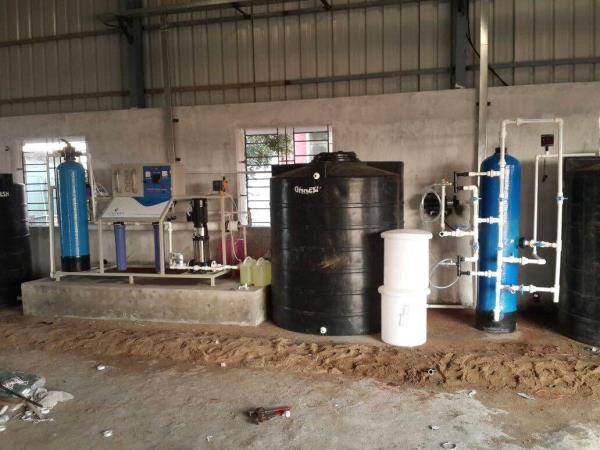 Water Treatment Plants, Waste Water Treatment Plants, Reverse Osmosis Plants are available. High quality with excellent service backups., Plants available for Mineral Water Projects, Reverse Osmosis Water production, Dialysis Water, Sewage  - by Clear Aqua Technologies 9842276000, Trichy