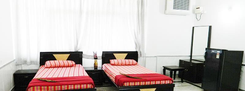 Paying Guest Accommodations in Gurukul, Ahmedabad - by Swaminarayan Pg, Ahmedabad