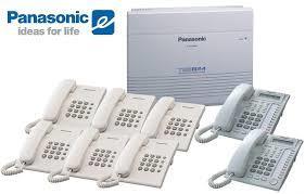 Hindustan Telecommunication provides you Panasonic Key Telephone System In Mumbai. - by Hindustan Telecommunication, Mumbai Suburban