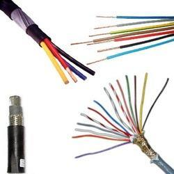 We are the reputed trader and supplier of multi core cables in Thane.These Multi Core cables are  made from the superior quality copper conductor with PVC insulation and is precisely customized keeping in mind its specific industrial applic - by pawan agencies, Thane