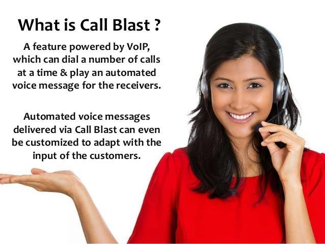 Call Blast or robotized voice and content TV framework sends time-touchy content impacts and telephone impact messages effectively and cheaply to individuals from any size gathering. It increases your single call or content into effective c - by IVR Solutions        Call  9560801888, Delhi