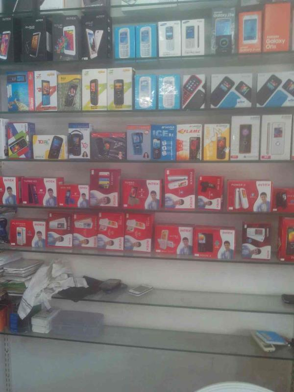 We have a range of mobiles - by Khushi Mobile, Ahmedabad