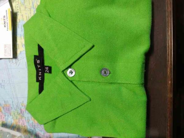 Mens T- Shirt Manufactures in Ahmedabad  - by Knits Garments, Ahmedabad