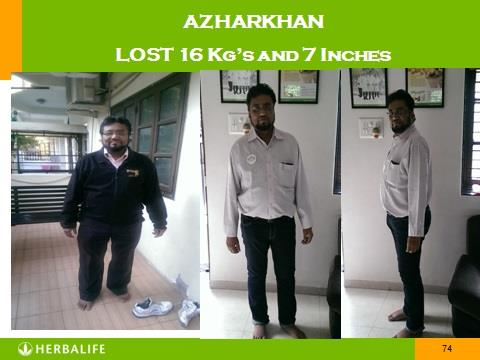 see what we can do for your life change. - by Ideal Nutrition Center, Vadodara