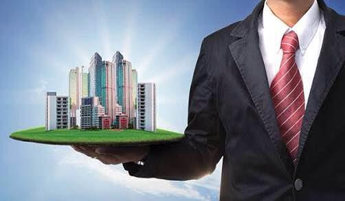 We deal in rental for commercial spaces - by Krishna Reality, Ahmedabad
