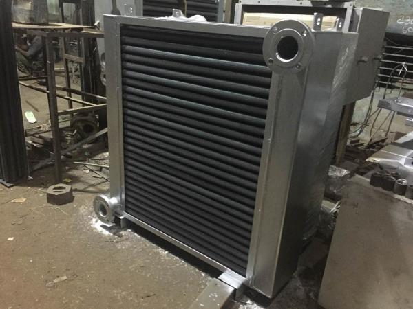 Just look at this about heat exchanger - by MARK ENGINEERS, Ahmedabad