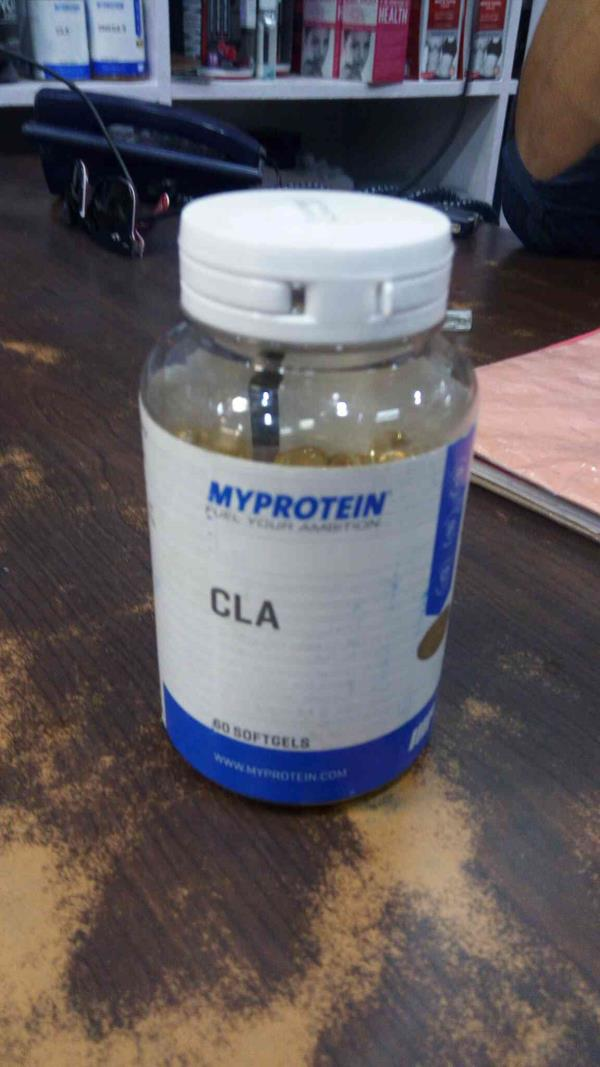 my protein cla  - by Aditya Sports & Nutrition, Jaipur