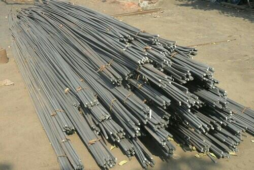 We are Supplier and Traders of All Type Steel Bar in Rajkot - by Aastha Steel Corporation, Rajkot