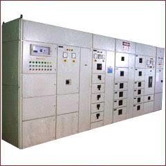 Hi-Quality Control Panel In Coimbatore  We Are Supplying Quality Control Panel in Coimbatore - by D S Electricals, Coimbatore