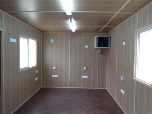 "We work with dedication and carefully to choose the best quality ""Cabins House"" and many other industrial equipment for onsite and as well as off-sites  - by CM Cabins 