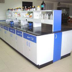 Fume Hood Manufacturers in Chennai  MEE LAB FURNISHER is identified as one of the leading manufacturers and suppliers of Fume Chamber. Our fabricated Fume Hoods combine effective control, absolute machinist protection from exposure to hazar - by Mee Lab Furnisher, Chennai