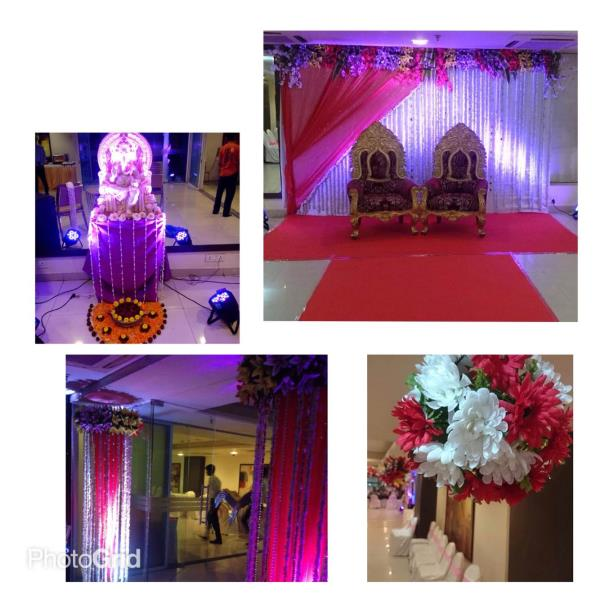 Wetty , smoky season calling for some romantic wedding event .... Make your wedding Memorable .... Huge offers and discounts are available this season Monsoon ....  Booking open  9831289611  Fanciful Pre wedding shoot Fanciful post wedding  - by Abhirup's Wedding and Event Planner, kolkata