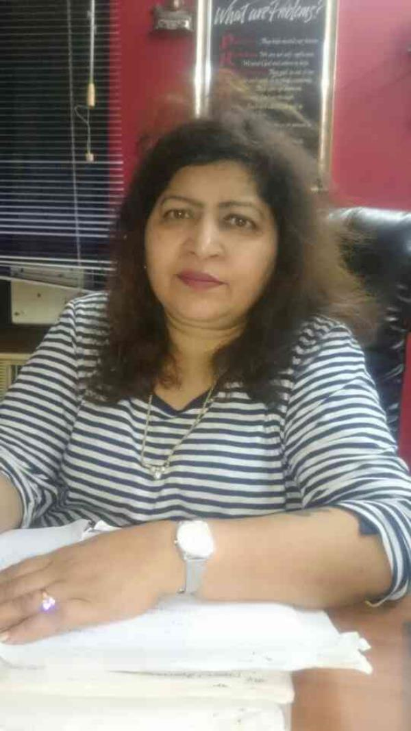 Dr.mrs.jyotshna nayak is bets homeopathy clinic in Panaji  - by Curentum, Panaji