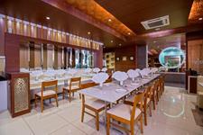 best Punjabi, Chinese, Continental, South Indian, Snacks are hotel in dwarka at Manek the Ocean View in Dwarka. gujrat   Lunch : Gujarati   Evening Snack : South Indian & Snacks  Dinner : Kathiyawadi   - by hotel in dwarka, Jamnagar