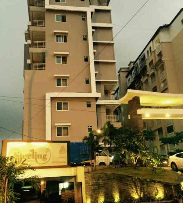 affordable 2bhk flats in Panjim - by Adwalpalkar Constructions, St. Inez, Panjim