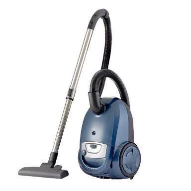 We are the first company in India for vacuum cleaner  - by Eureka Forbes ltd, Ahmedabad