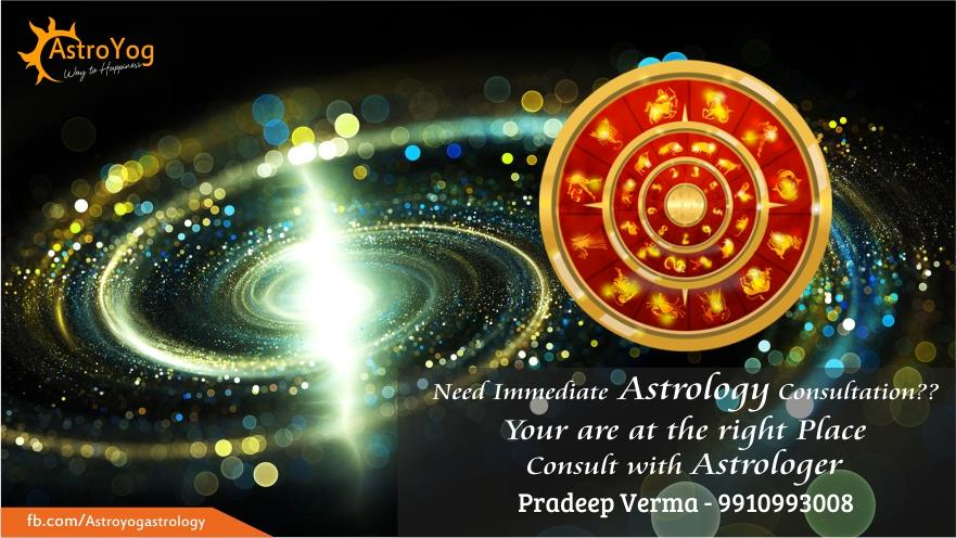 top 10 online best astrologer in india  world famous astrologer  Pradep verma is a offering online solution for all astrological problems. he holds expertise from all daily life issues. Let the problem be of any type: social, professional,  - by Astroyog, Delhi