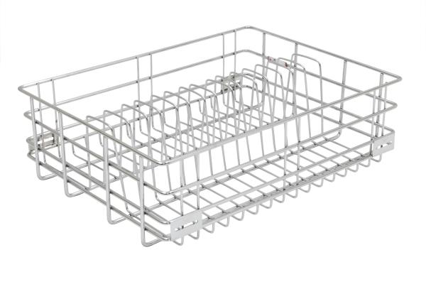 Bestowed with vast knowledge of the domain, we are able to offer our clients a wide range of Partition Basket.  Features:   Sturdiness Rust proof Precisely designed - by Keni Ipmex, Ahmadabad