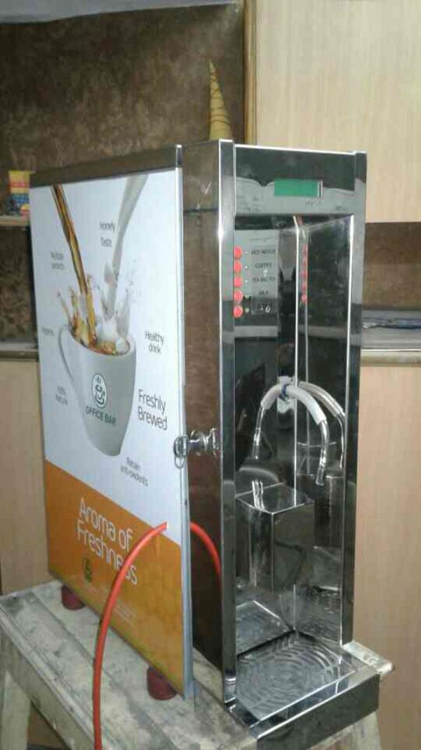 fresh milk vending machines coffee machines on rent. nescafe- Lipton coffee machines.  deals in delhi-Noida - by Tea Coffee Vending Machine and premix ( all  brands  available  )  +91-88 00 15 27 00  - 9871650488,