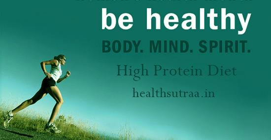 Physical fitness is a general state of health and well-being and, more specifically, the ability to perform aspects of sports, occupations and daily activities. for more information visit our site..http://healthsutraa.in/ - by High protein diet | +91 9891485685, South West Delhi