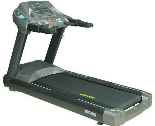 treadmill in vadodara - by Maruti Gym Equipment, Vadodara