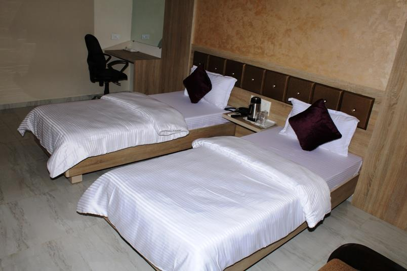 special discount 20% on every rooms. - by Hotel Unity, Ahmedabad