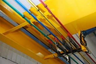 DSL Busbar Shrouded System   - by SP Engineering Works 9999966195, Faridabad