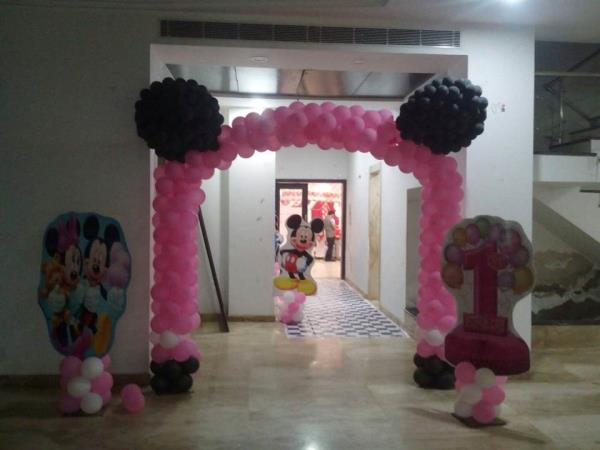 Birthday Party Planner Delhi  For more info WWW.Birthdaybless.com - by Birthday Bless 9810966064, New Delhi