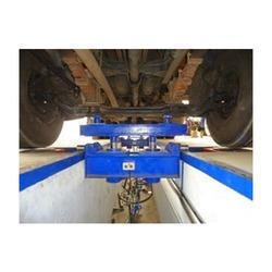 Hydraulic Pit Jack in Coimbatore Quality Hydraulic Pit Jack in Coimbatore Best Hydraulic Pit Jack in Coimbatore  - by Deepak Ind Hydraulics, Coimbatore