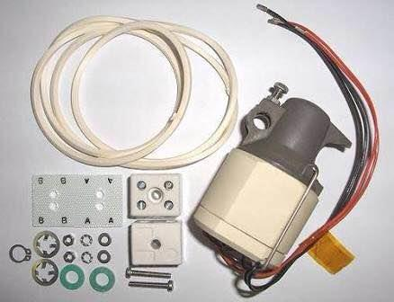 We are manufacture of mobrey air break switches.  - by Shreeji Engineering, Ahmedabad