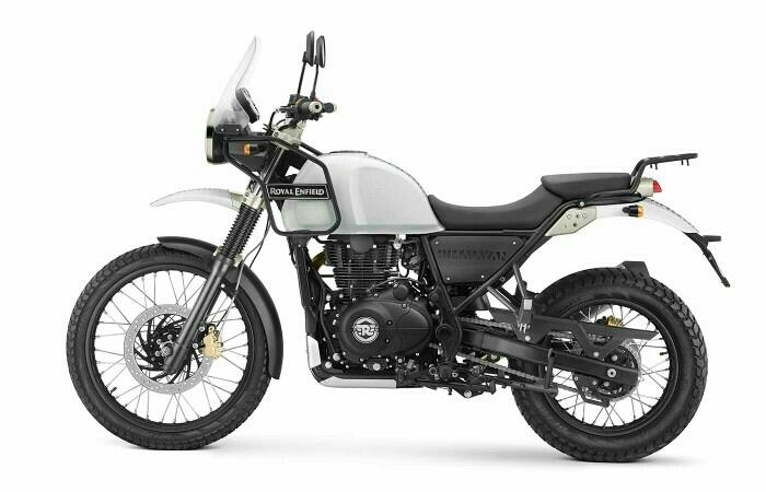Royal Enfield Himalayan Now In Classic Motors Madurai - by CLASSIC MOTORS, Madurai