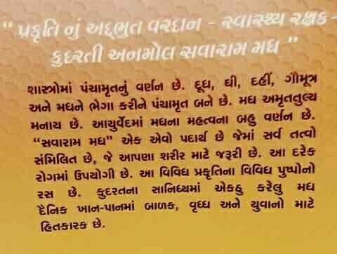 SAVARAM HONEY   BEST QUALITY FOR NATURAL HONEY IN AHMEDABAD - by Shri Balram Enterprise , Ahmedabad