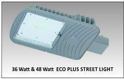 Eco Plus Model Street Light in Chennai  36 Watts Eco Plus Street light  Item Code: SLF001  We work to please our valuable customers with our excellent quality product range. Our ECO Plus Street Light is perfect in dimension and flawlessly f - by Vinwares, Chennai