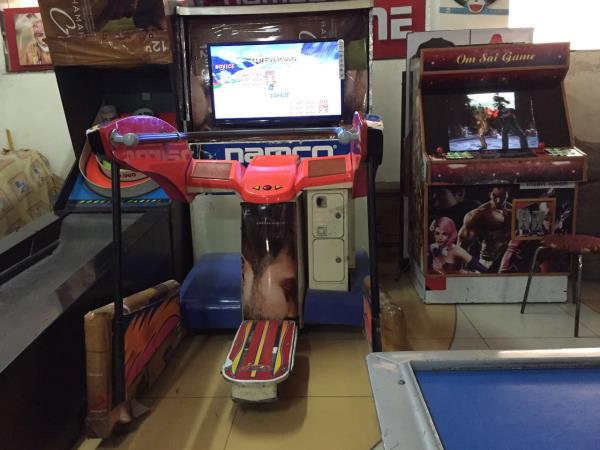 Customized video games in Pitampura. Second Hand video games. customised second hand video games.,  New video games. Customised Arcade games for kids. Customised Racing Games for kids. Car racing games for kids. - by Games Zone, Delhi