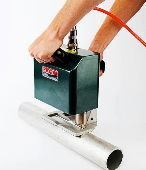 The PortaDot Range provides a fast and portable method of dot-peen marking, otherwise known as dot marking. It is ideal for marking permanent alphanumeric, logo or 2D barcode information onto immobile, large or heavy components and is often - by ASIAN MACHINE TOOL CORPORATION PVT LTD Call 04430833917, Pune
