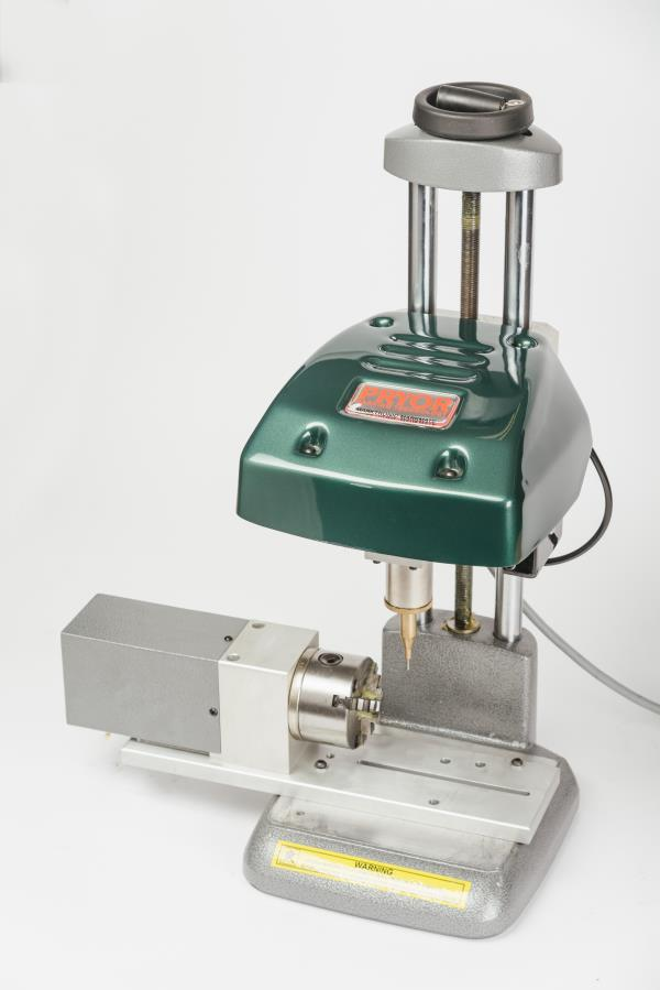 The Markmate dot-peen marking systems are bench mounted workstations that are ideal for both commercial and industrial applications.The machine comes with numerous fixturing options for different shaped surfaces, it has an easily adjustable - by ASIAN MACHINE TOOL CORPORATION PVT LTD Call 04430833917, Pune